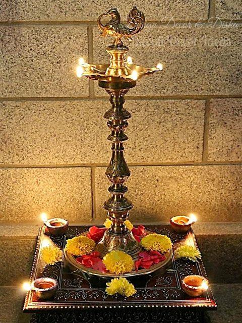 Diwali decor tips light up your life for Diwali decorations at home of lightings