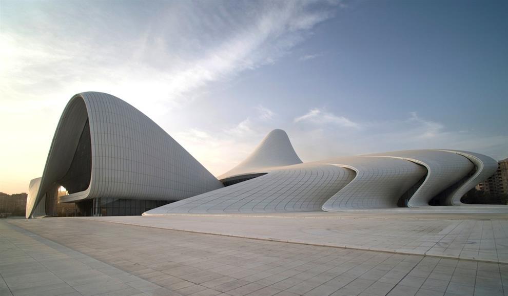 Demise of the dame zaha hadid passes away - Zaha hadid architektur ...