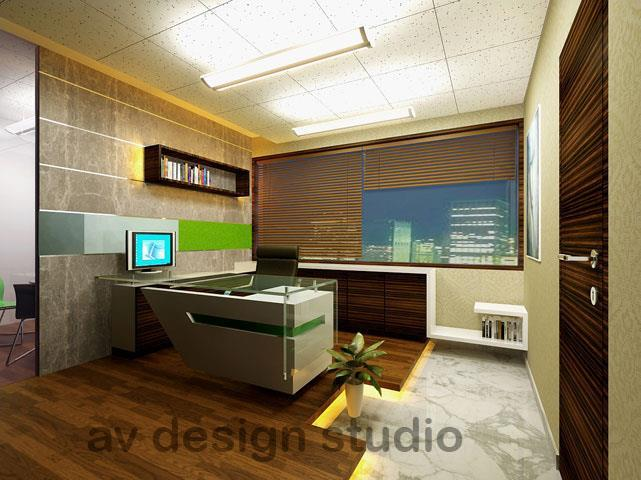 Tfod Profile Of The Week Av Design Studio Mumbai