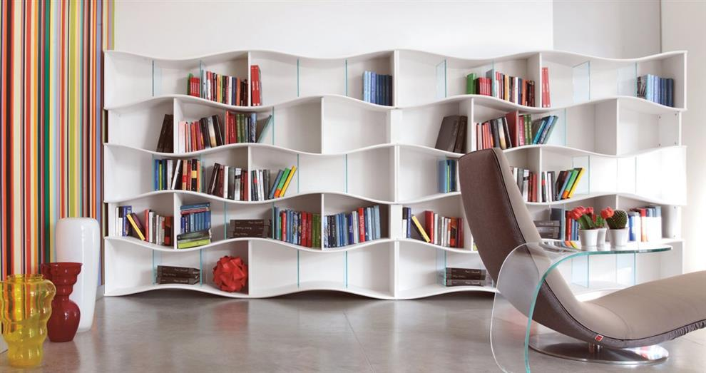 40 Breathtaking BookCases Design Ideas For You Mesmerizing Designer Books Decor