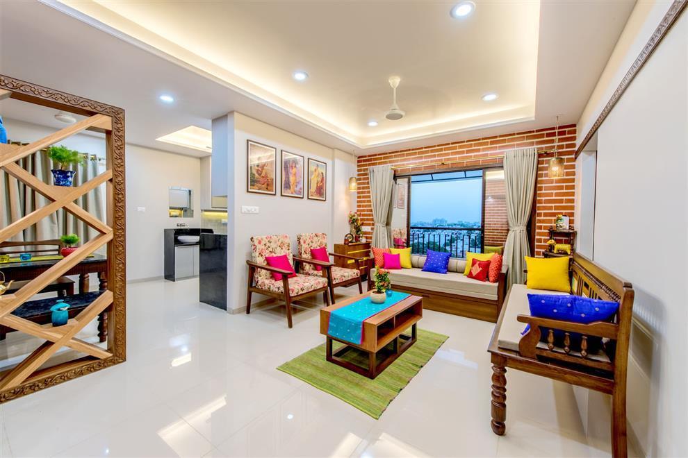 interior design course in vadodara ms university
