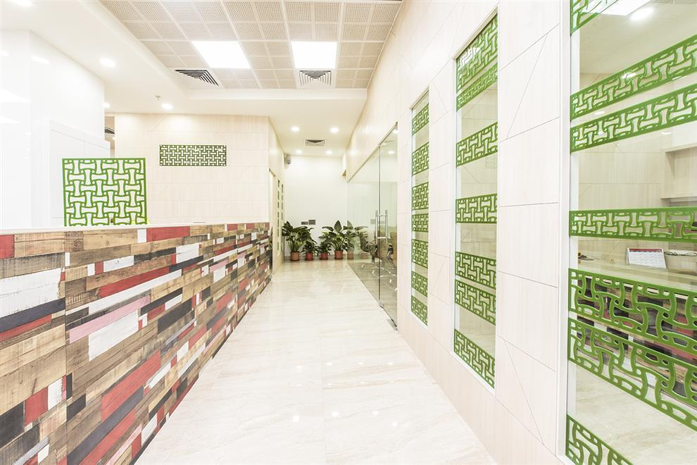 Inspiring Corridor And Hallway Décor From The TFOD Idea Board