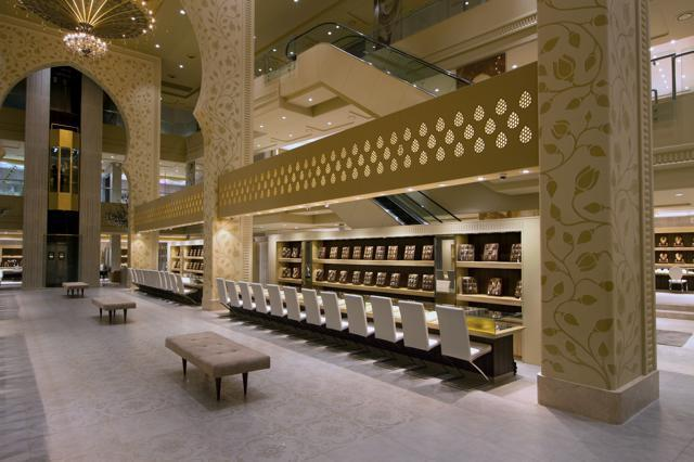 Mukt Jewellers By Dipen Gada Associates Baroda