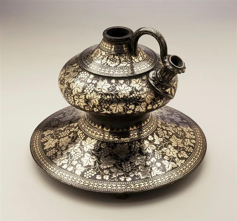 Craft Culture Bidri And Beyond