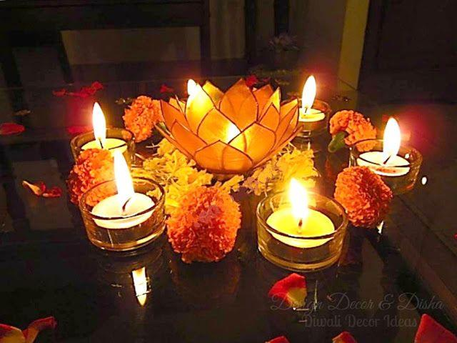 Diwali decor tips light up your life Home decorations for diwali