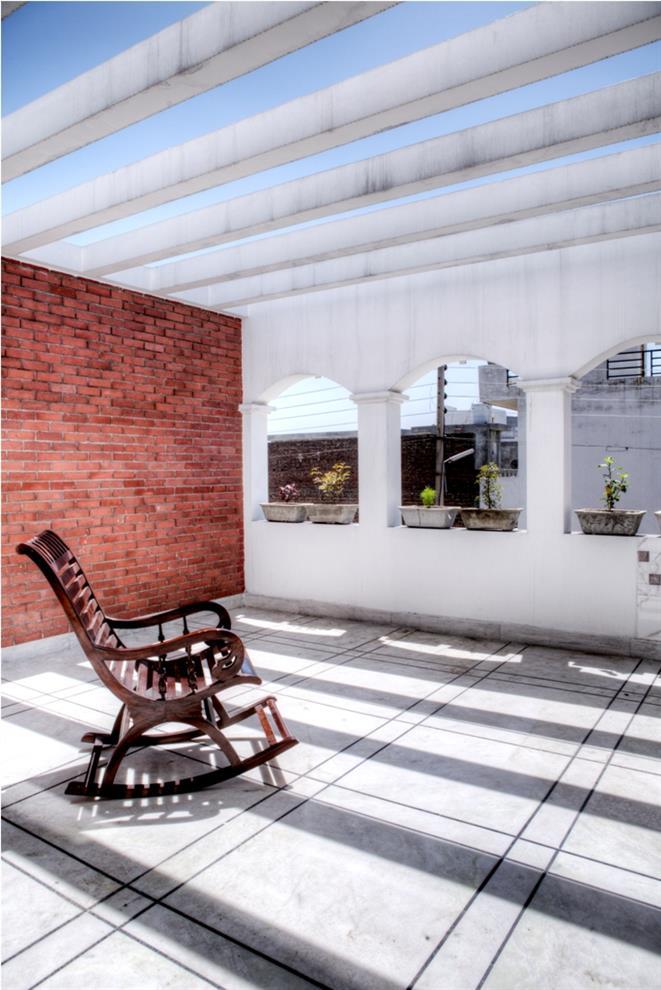 Hafele Tfod Profile Of The Week Studio An V Thot Delhi