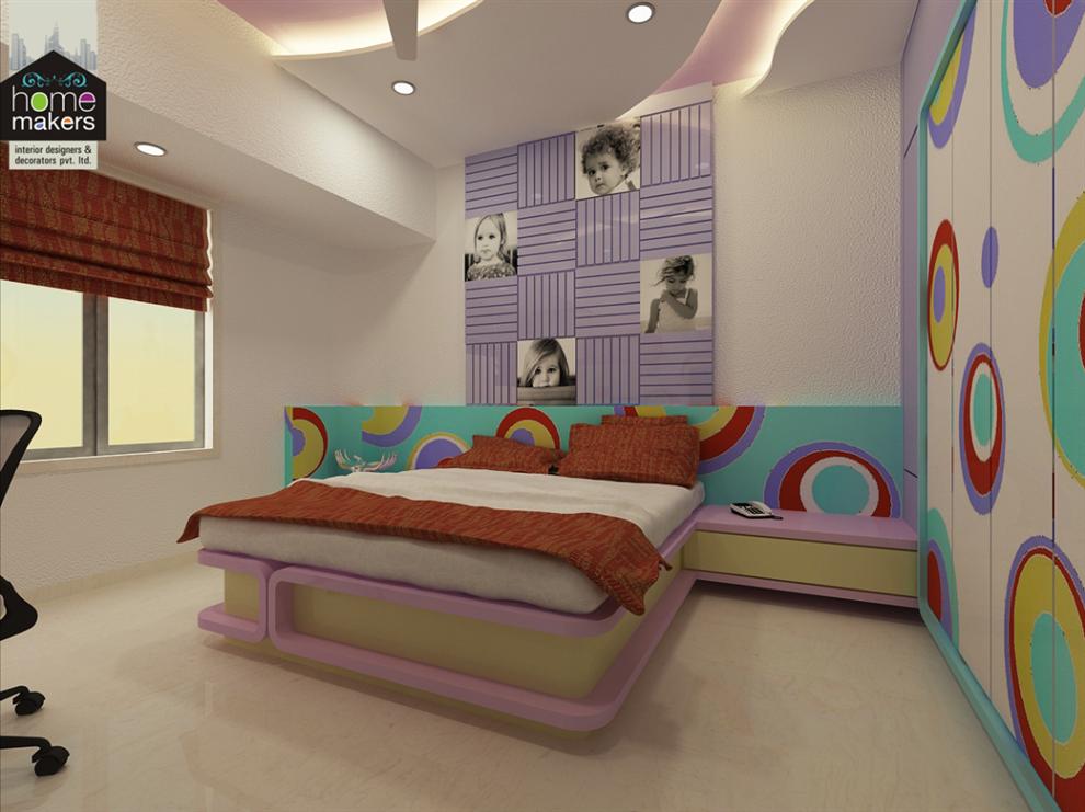 Homemakers Interior Designers Decorators Pvt Ltd Mumbai