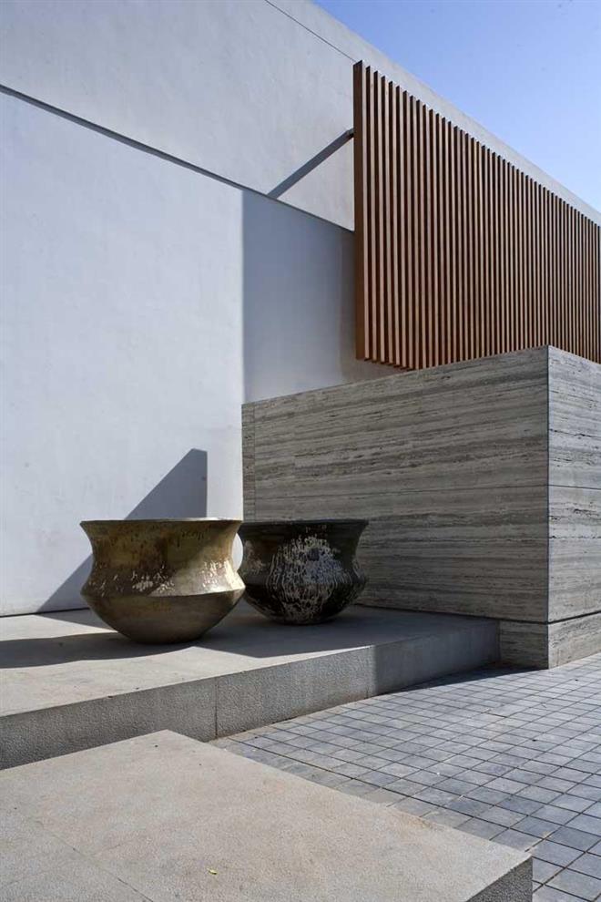 Tierra Design With Bedmar Amp Shi Architects Minimalist