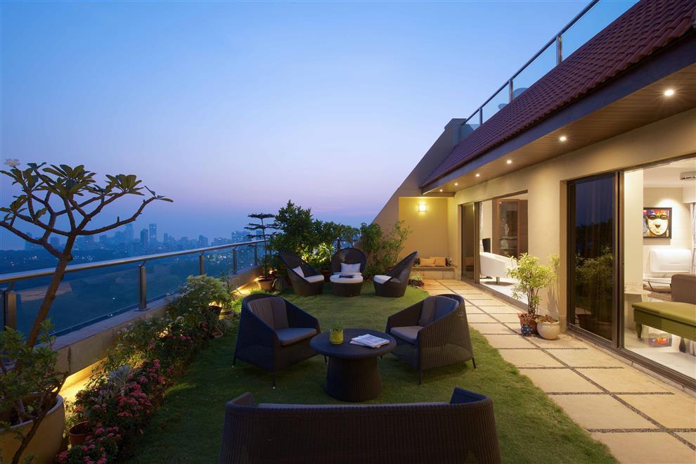 Hafele Tfod Profile Of The Week Puran Kumar Architects