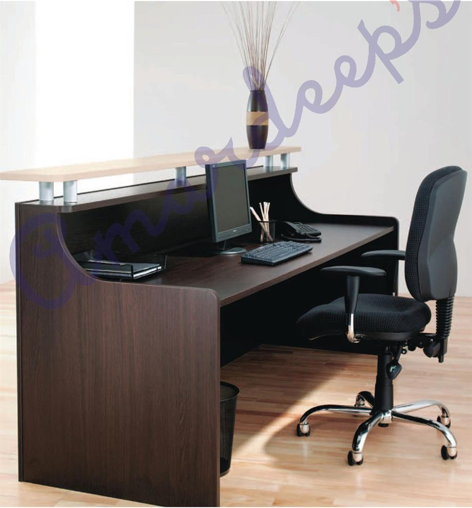 reception table buy reception table online in india at best prices tfod. Black Bedroom Furniture Sets. Home Design Ideas