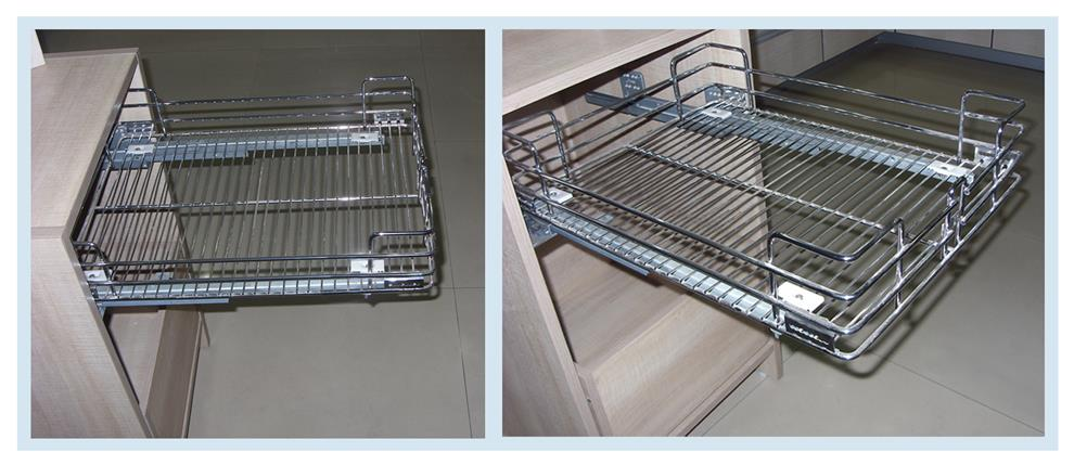 Under Mount Slides For Wire Basket Drawers Buy Under
