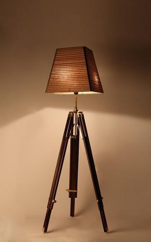 Tripod Beacon Floor Lamp- Buy Tripod Beacon Floor Lamp Online in ...