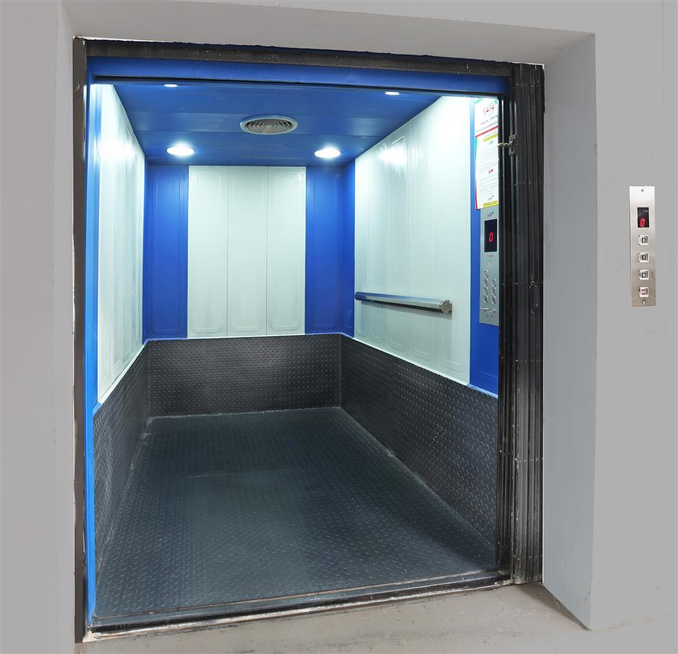 Freight Elevator Buy Freight Elevator Online In India At