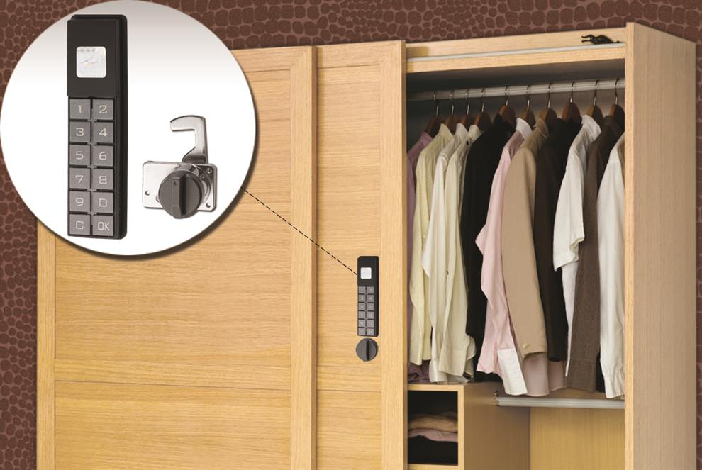 Digital Wardrobe Locks  Buy Digital Wardrobe Locks Online In India At Best  Prices   TFOD