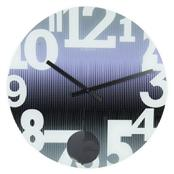 Nextime Lorex Analog Wall Clock White Buy Nextime Lorex