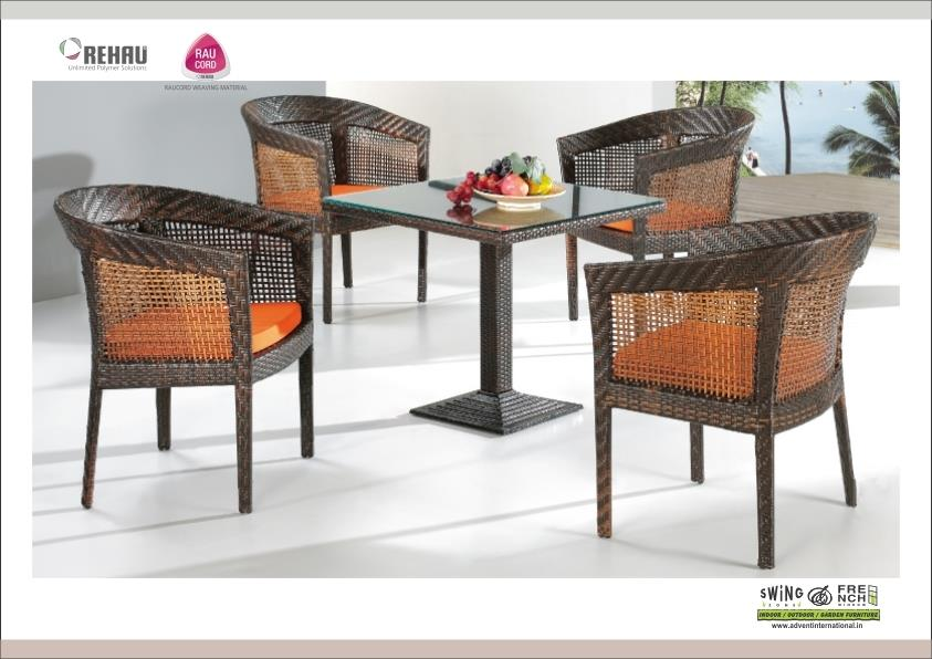 Outdoor Wicker Furniture  Buy Outdoor Wicker Furniture Online In India At  Best Prices   TFOD
