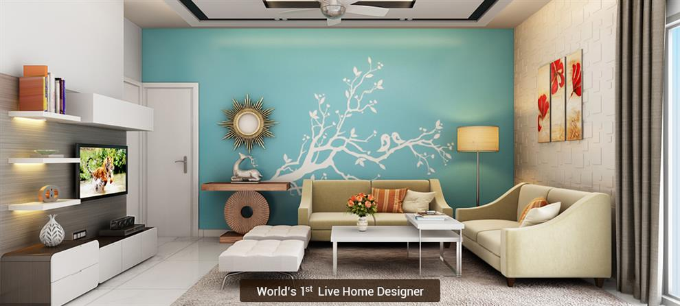Drawing Room Designs- Buy Drawing Room Designs Online in India at ...