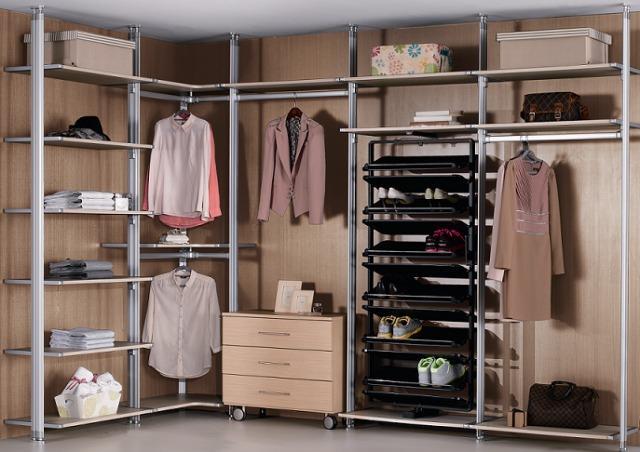 l shape wardrobe buy l shape wardrobe online in india at. Black Bedroom Furniture Sets. Home Design Ideas