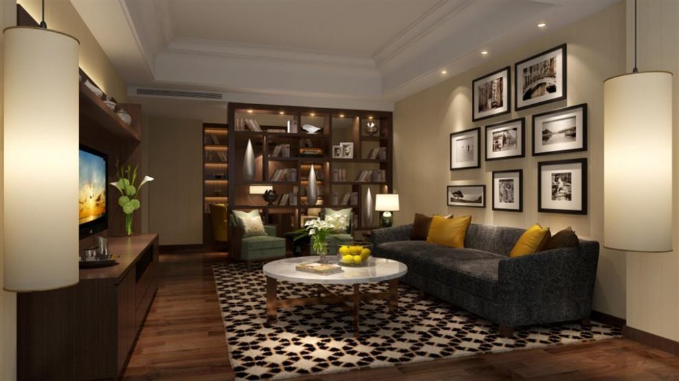 Hotel Foyer Interiors : Foyer interiors projects