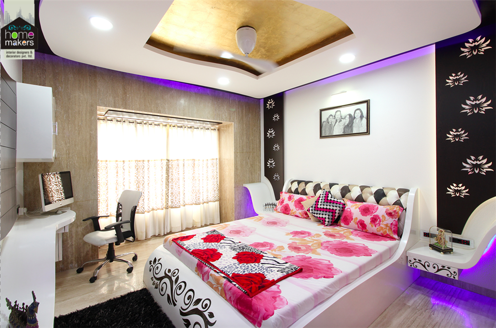 Bedroom and guestroom design bedroom and guestroom ideas for Bedroom designs mumbai