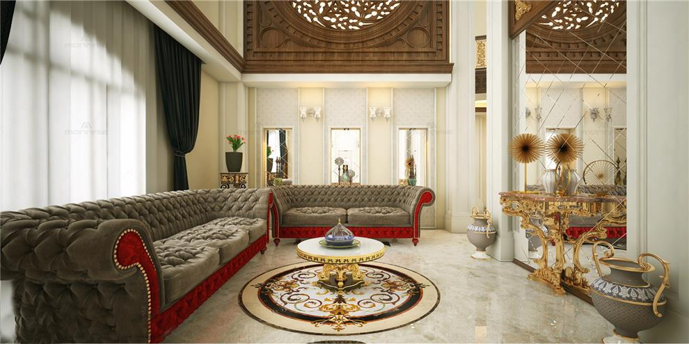 Monnaie Architects And Interiors Best Living Room Design Ideas