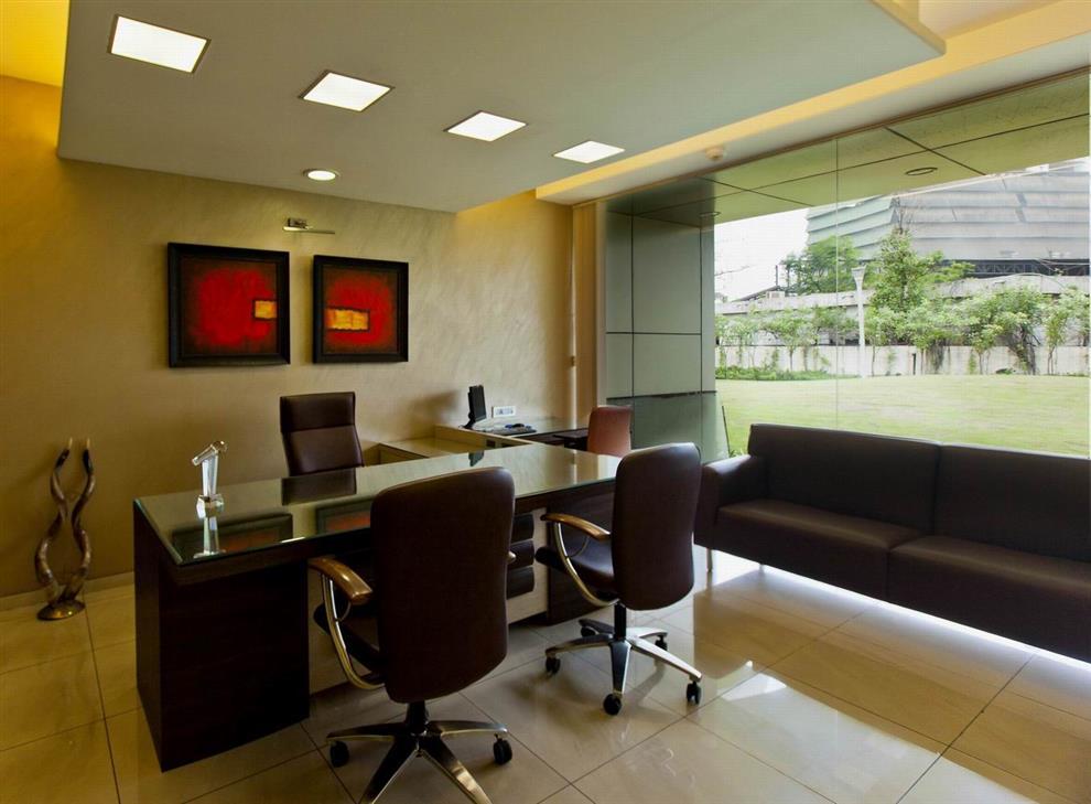 office cabins. Rajesh Patel Hira Power \u0026 Steel Ltd. Corporate Office - Cabins And Cubicles Raipur B