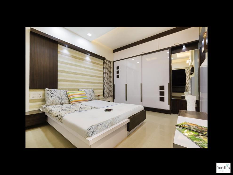 Sanjay Navgire 2 Bhk Flat Bed Room Pune