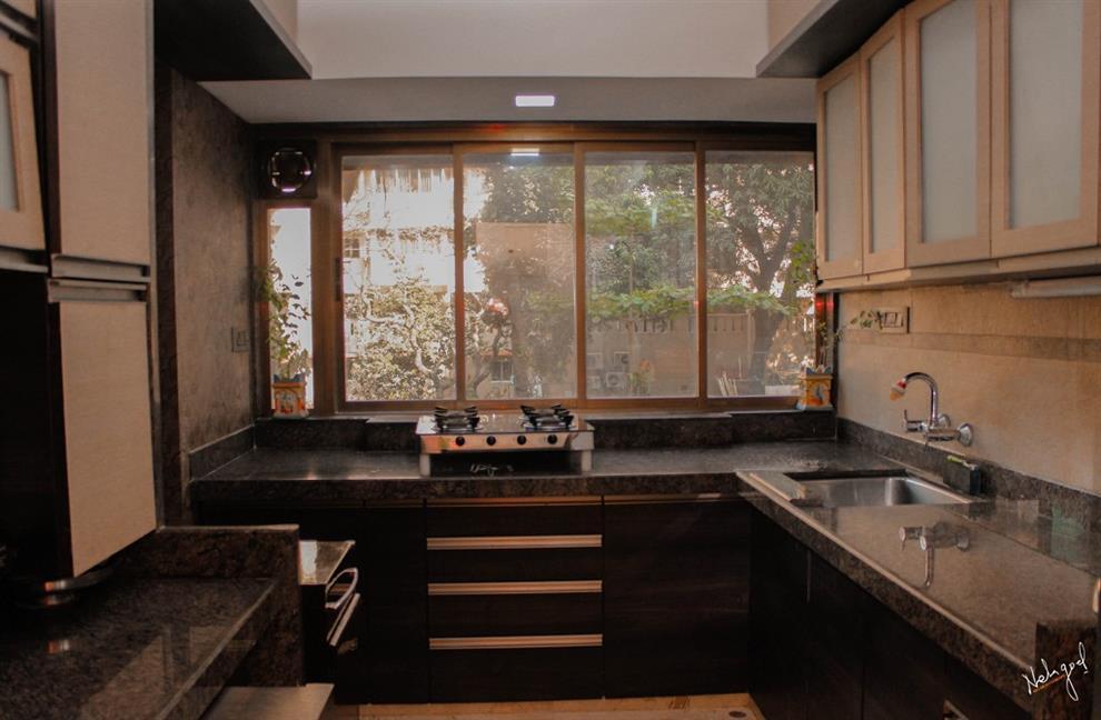 Neha Goel The Minimalist House Kitchen Kemps Corner Mumbai