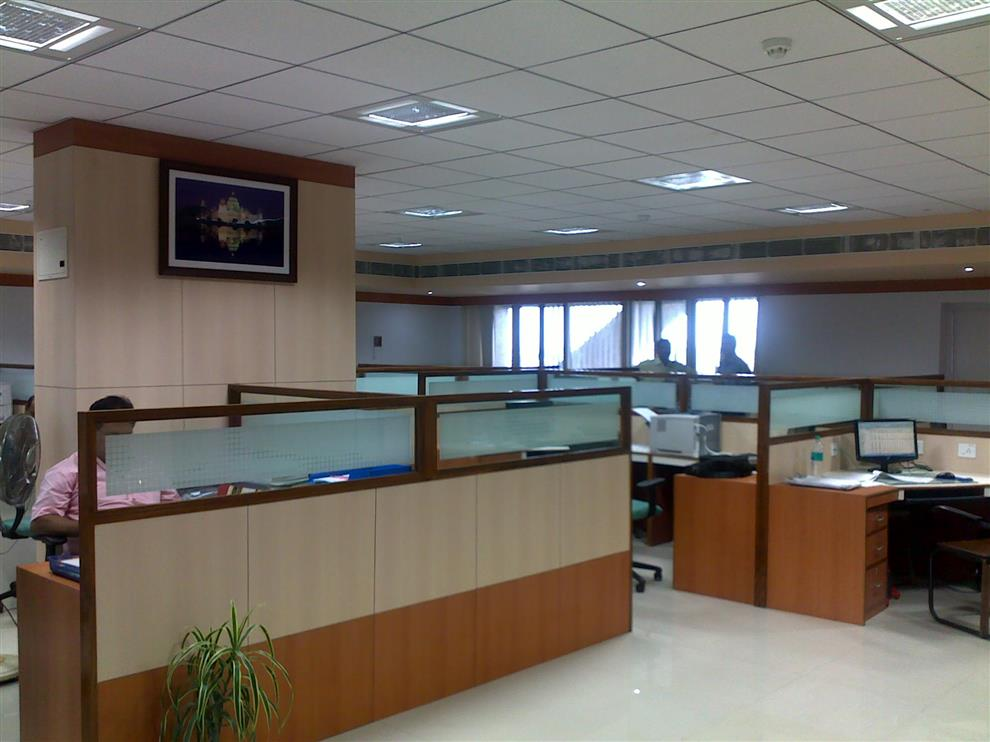 bank and office interiors. Interior Design Of Foreign Department Office (Global Markets Unit) State Bank India At Kolkata-Office Interiors In 14th Floor By Nabarun And I