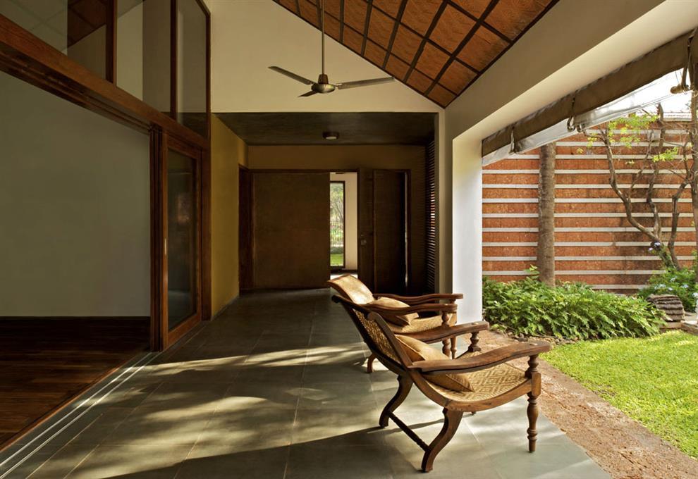 sandeep khosla amaresh anand bellad house garden sit