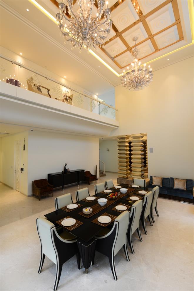 Lavish Home Jubilee Hills Like Stylefile
