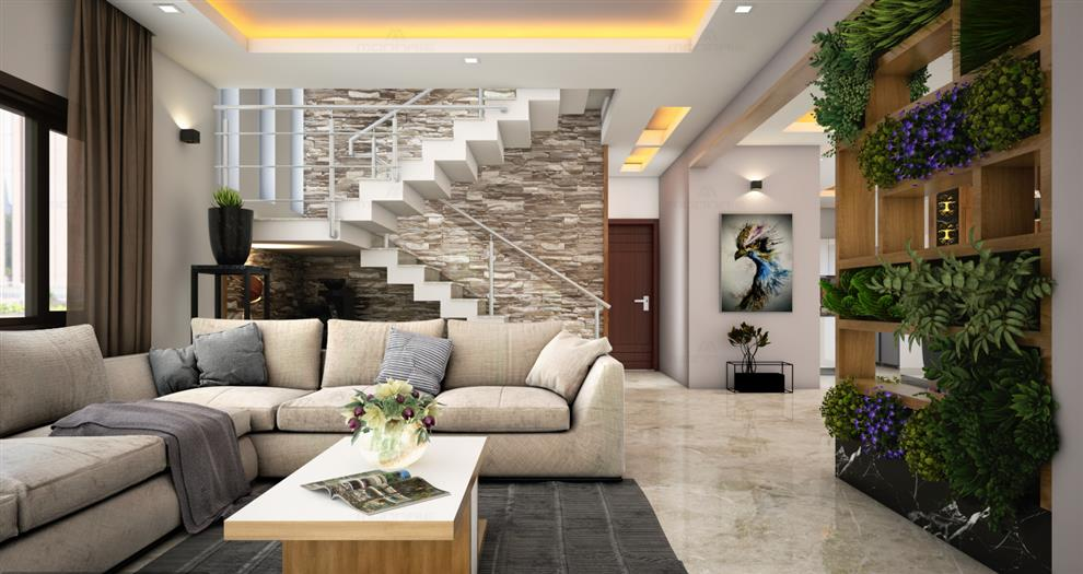 Best Home Designers Architects In Kerala Best Interior Designers In Kochi Kerala By Monnaie Architects