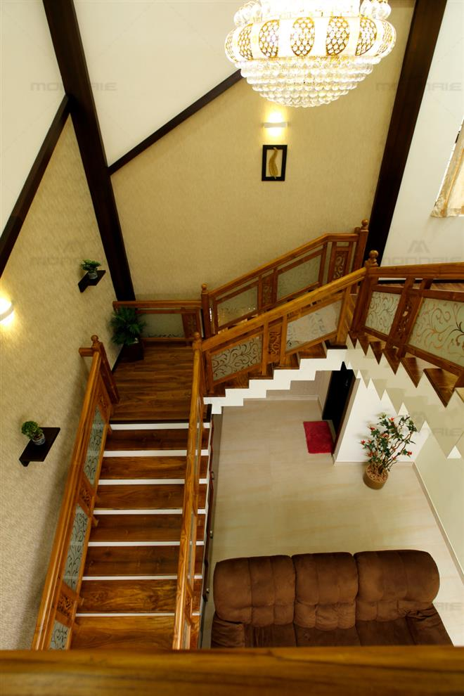 Stair Design Ideas Best Interior Designers In Kochi Kerala Monnaie Architects Interiors By Monnaie Architects