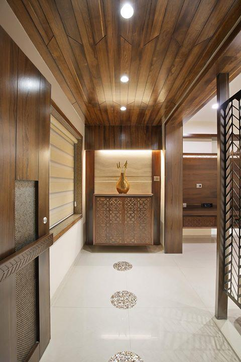 Foyer Ceiling Jobs : Vora s vestibul by rajnysh