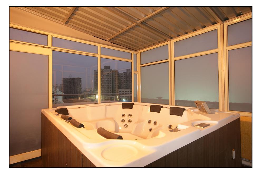 Rahoul Chordiya Residential Bungalow Project Laxmivilas