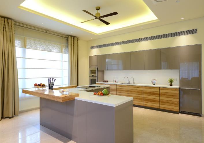 Nagesh battula projects for Kitchen design in tamilnadu