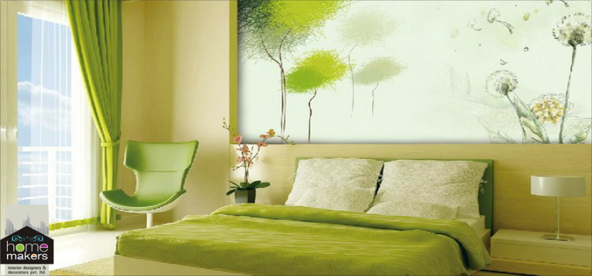 exclusively at home makers natural green by home makers interior