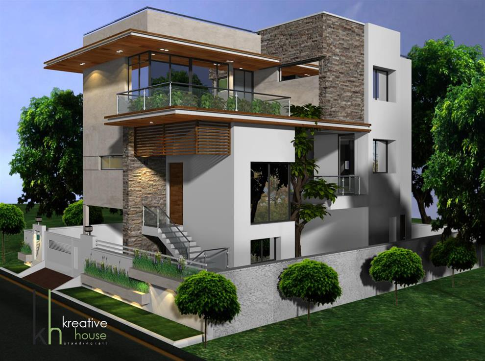 N Home Design Modern Front Elevation Ramesh : Tfod architects interior designers contractors artists