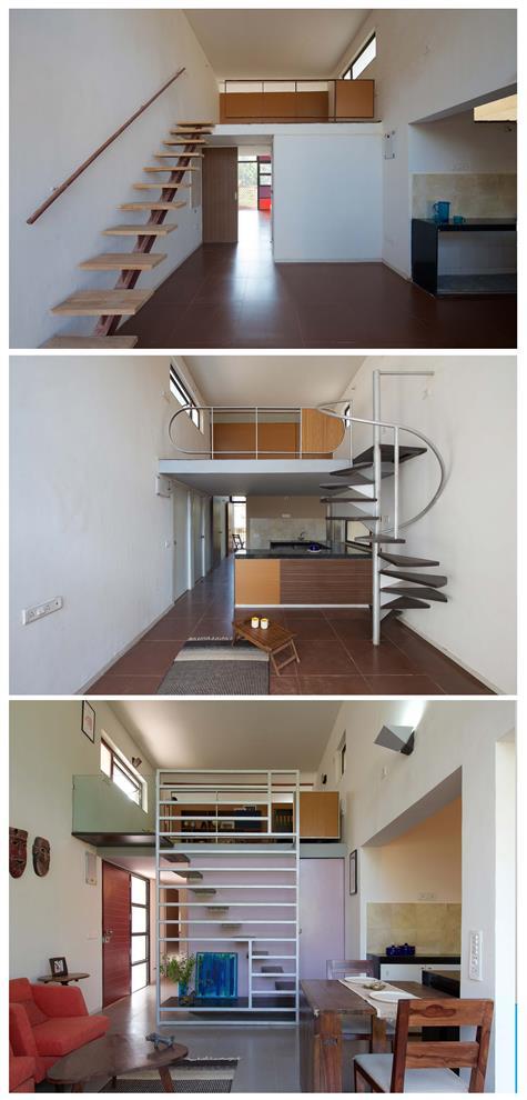 Shilpa Gore Shah Pinkish Shah Design.I.Y Housing   Design.I.Y Housing    Lonavala