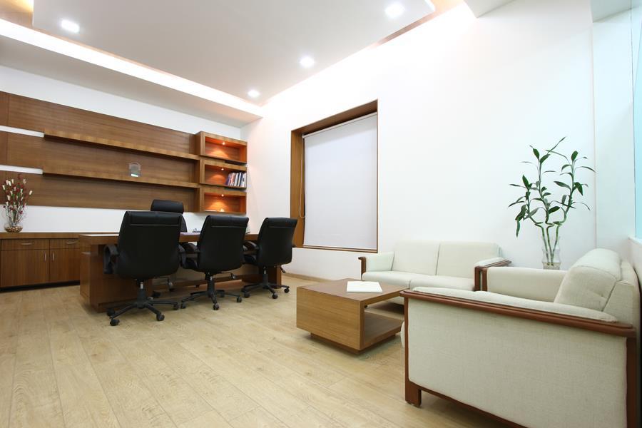 Vijay Matai Neptune Reality Corporate Office Md Cabin