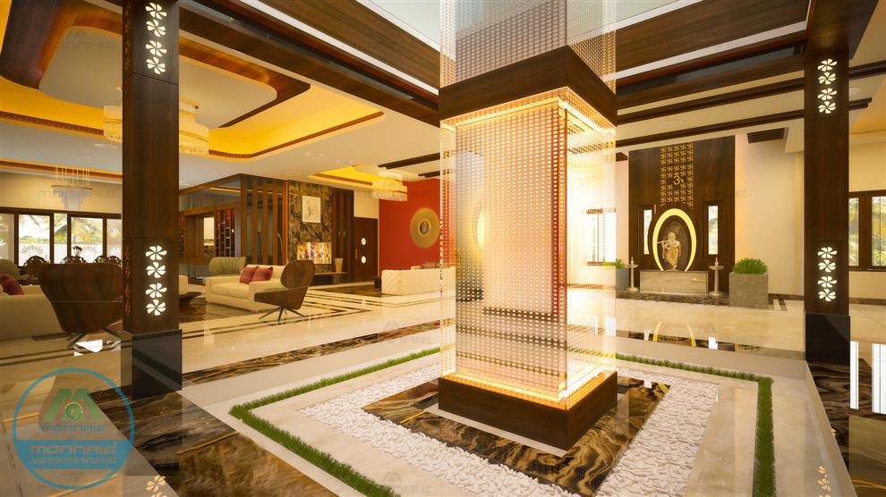 Home interior design ideas - Monnaie Architects & Interiors ...
