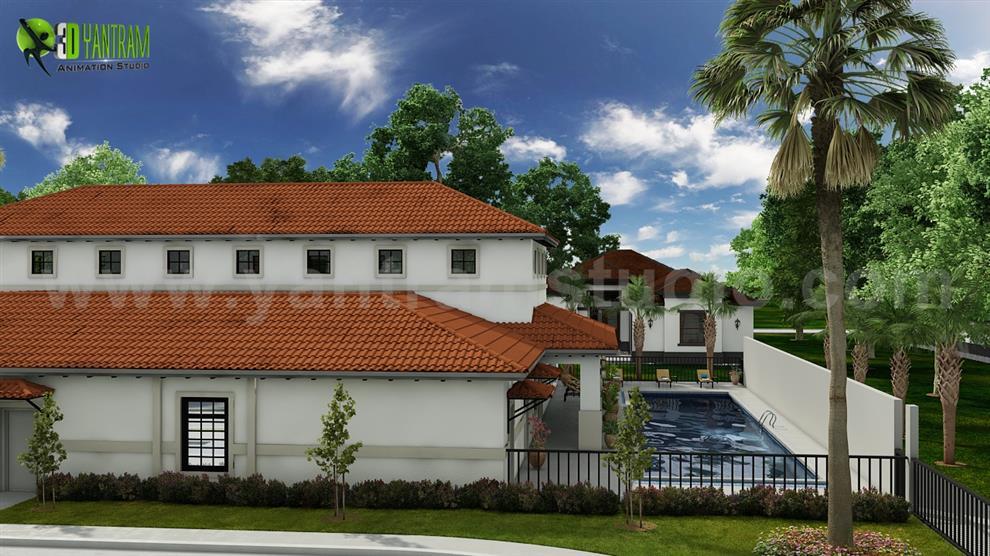 Impressive Stylish Modern House Design Ideas By Yantram