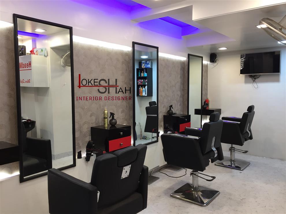 Lokesh Shah Headmaster salon - Salon - Pune
