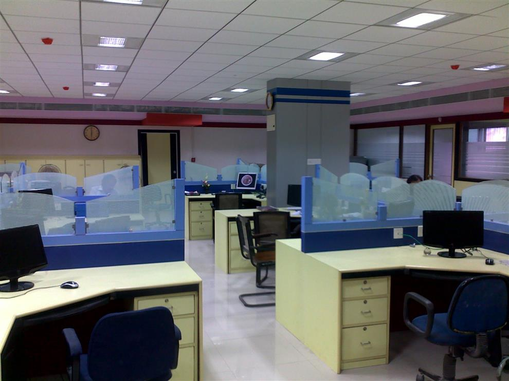 Nabarun biswas kolkata west bengal india for Office interior design ideas in india