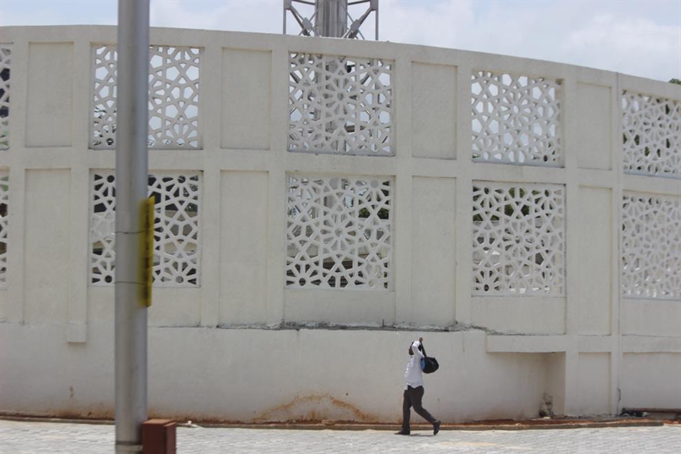 GRC Glass Reinforced Concrete GRC Jali By Dinesh Impressive Grc Decoration Design