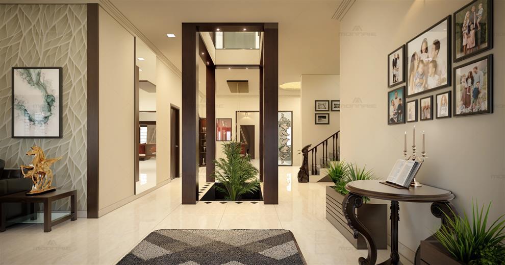 Monnaie Architects And Interiors Best Architects Interior Designers In Kochi Kerala Living Room Interior Design Kerala