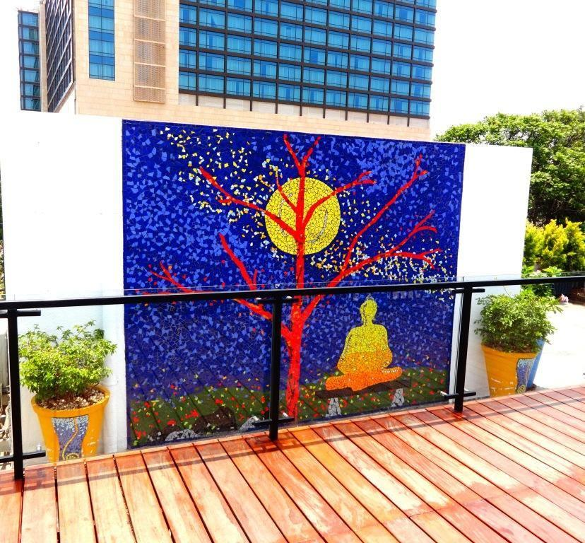 mosaic artists in india, list   best, top, famous mosaic artists