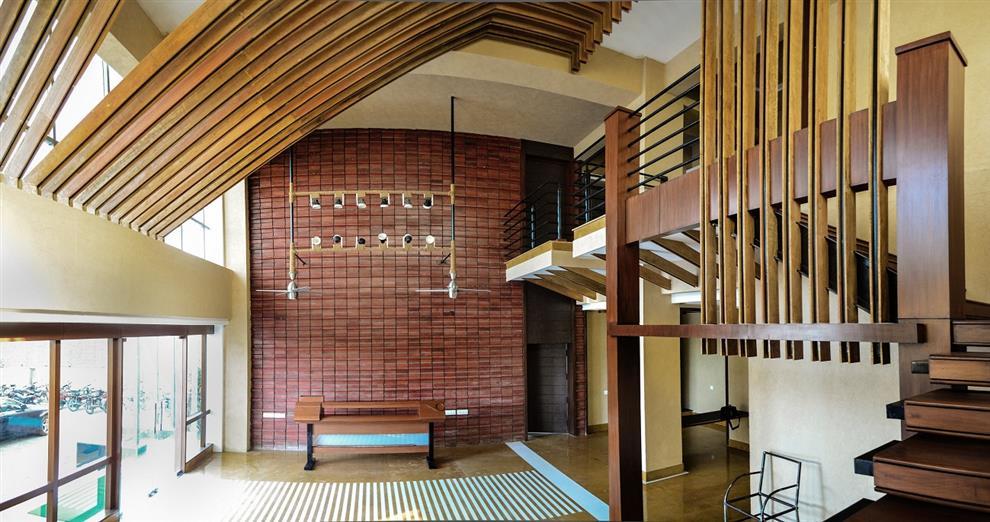 Interior Design Ideas For Play School