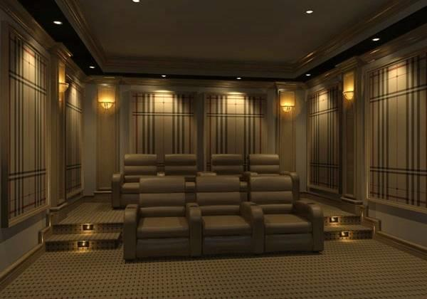 Manu Kumar Home Theatre Designs Home Theatre Vasant Vihar