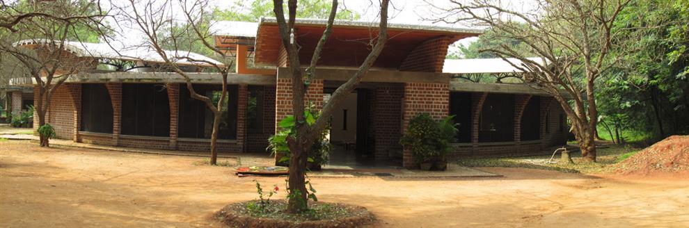 Path Architects And Planners Nandanam Kindergarten
